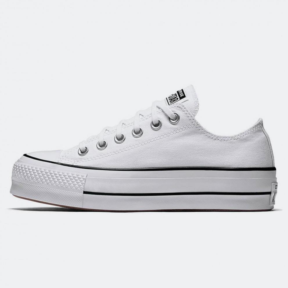 Converse Chuck Taylor All Star Lift Women's Platform Shoes