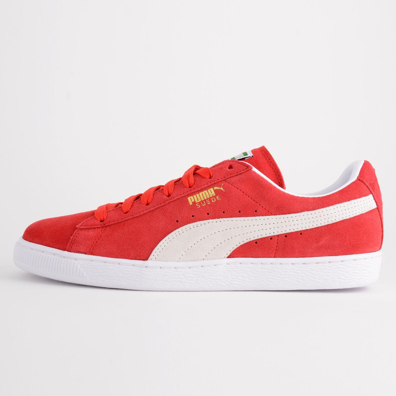 Puma Suede Classic+ | Unisex Casual/lifesyle Παπούτσια (9000003955_6138)