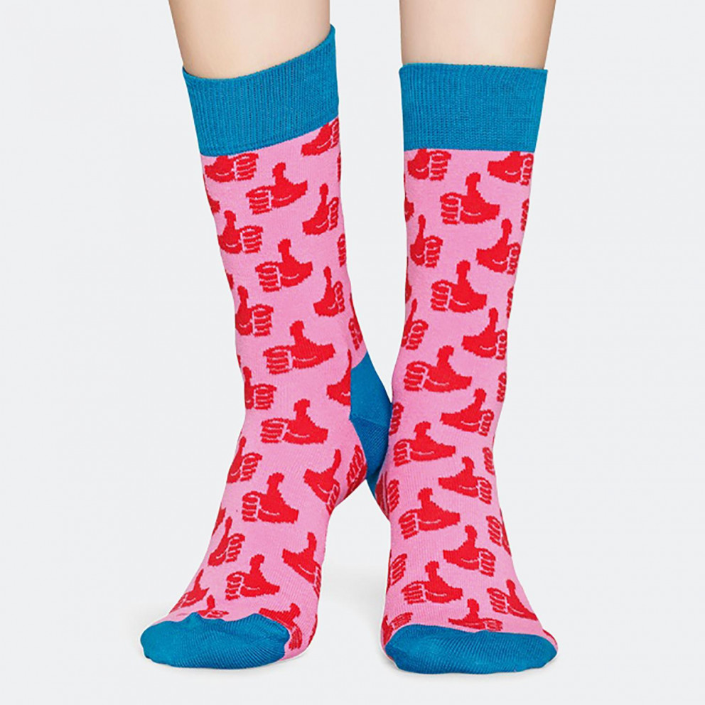 Happy Socks Thumbs Up - Unisex Κάλτσες