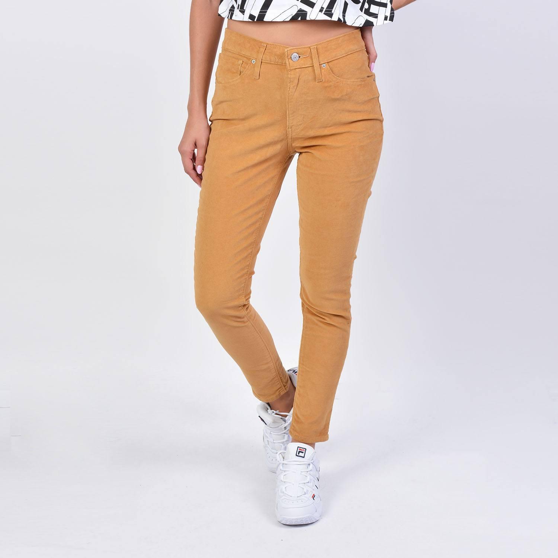 Levi's 721 Women's High Rise Skinny Jeans - Γυναικείο Τζιν (9000038307_26106)