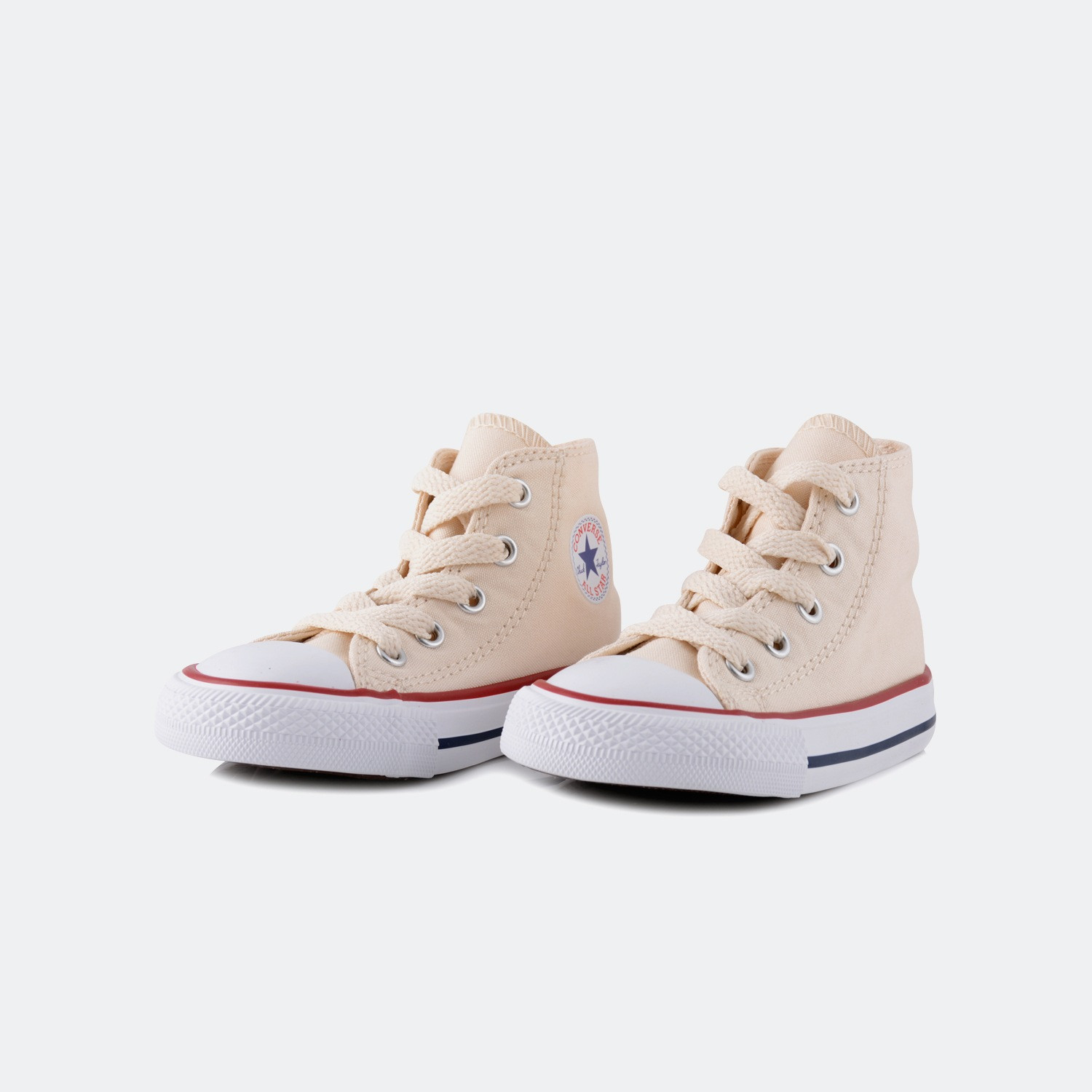 Converse Chuck Taylor All Star Hi | Βρεφικά Μποτάκια (9000005700_3235)