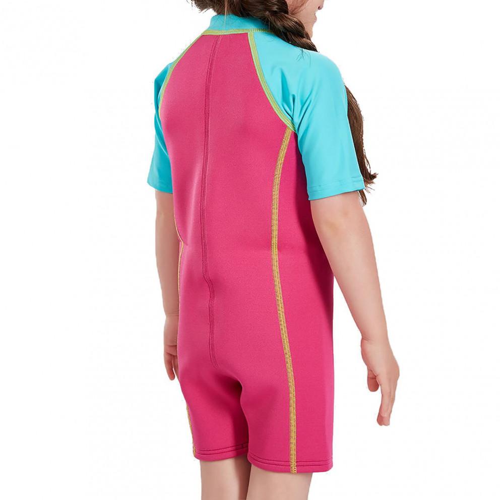 Speedo Seasquad Hot Tot Suit
