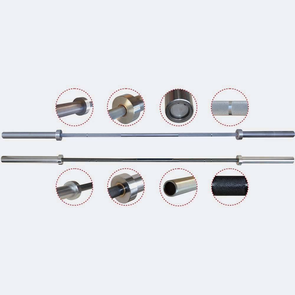 AMILA Non-collar Bar (9000010411_17029)