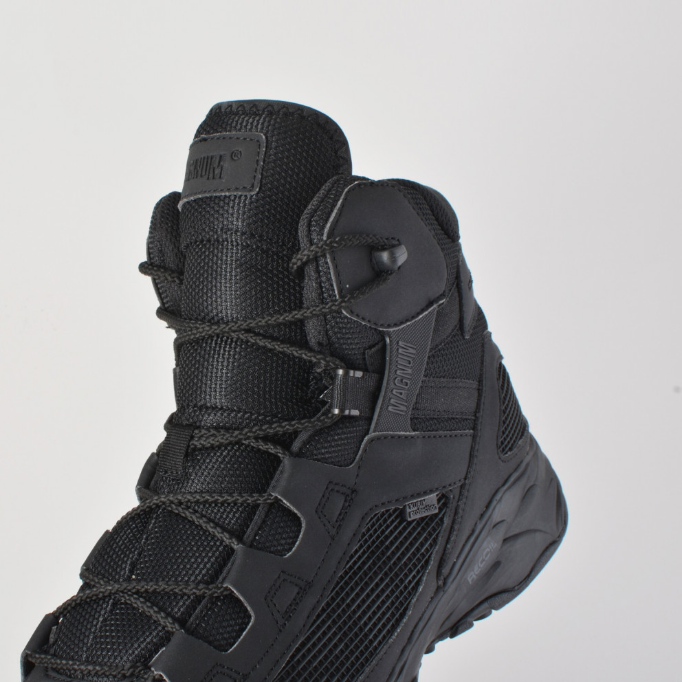 Magnum Opus Assault Tactical 5.0 Black