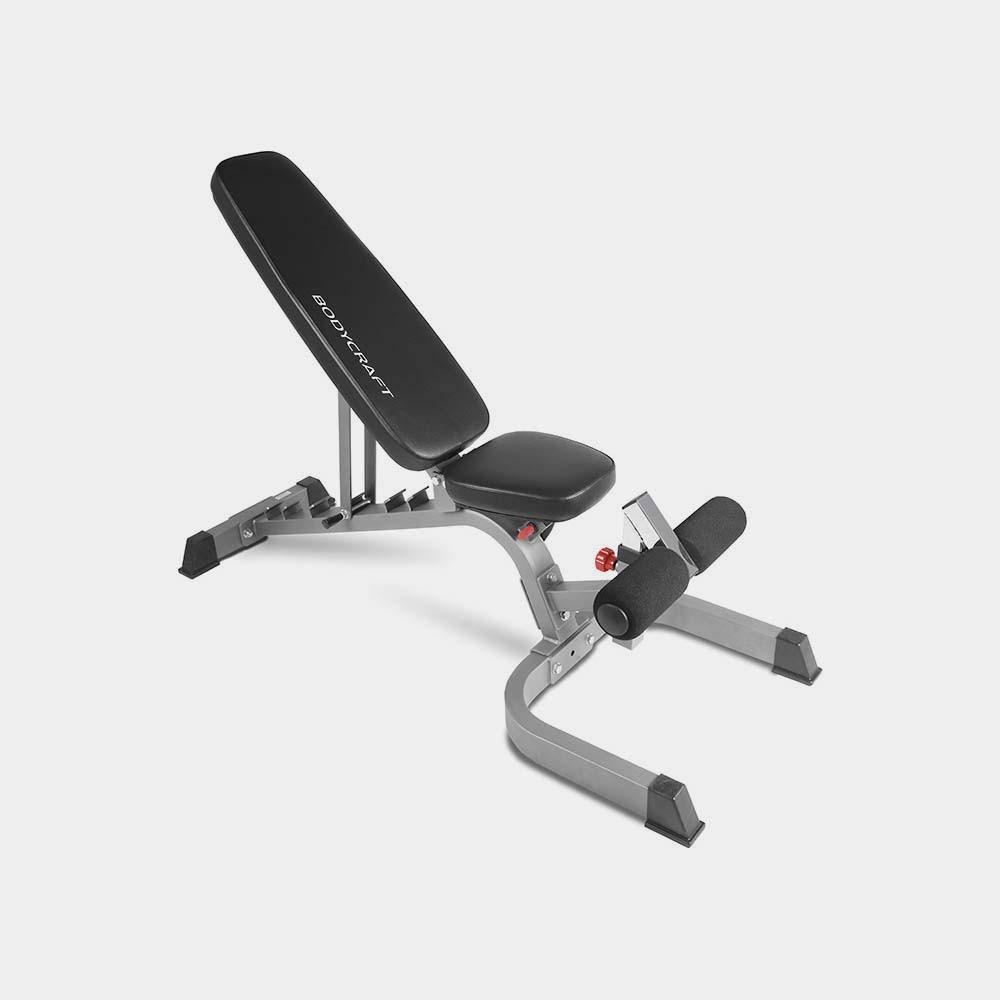AMILA Adjustable Seat Bench (9000010484_17029)