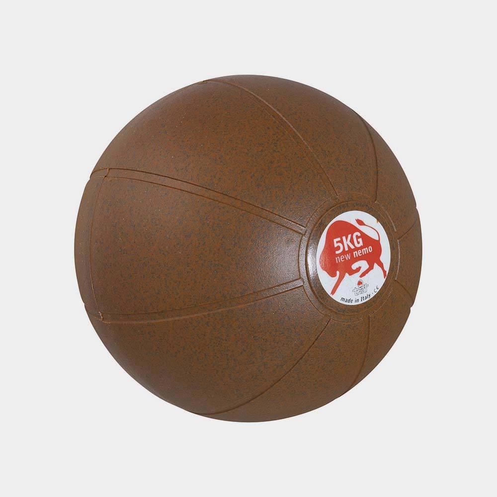 AMILA Medicine Ball 5kg (9000010386_33625)