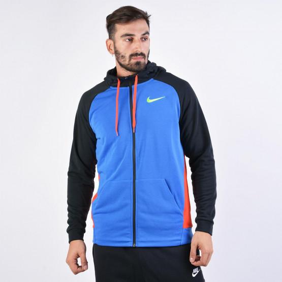 Nike M DRY HOODIE FZ FLEECE