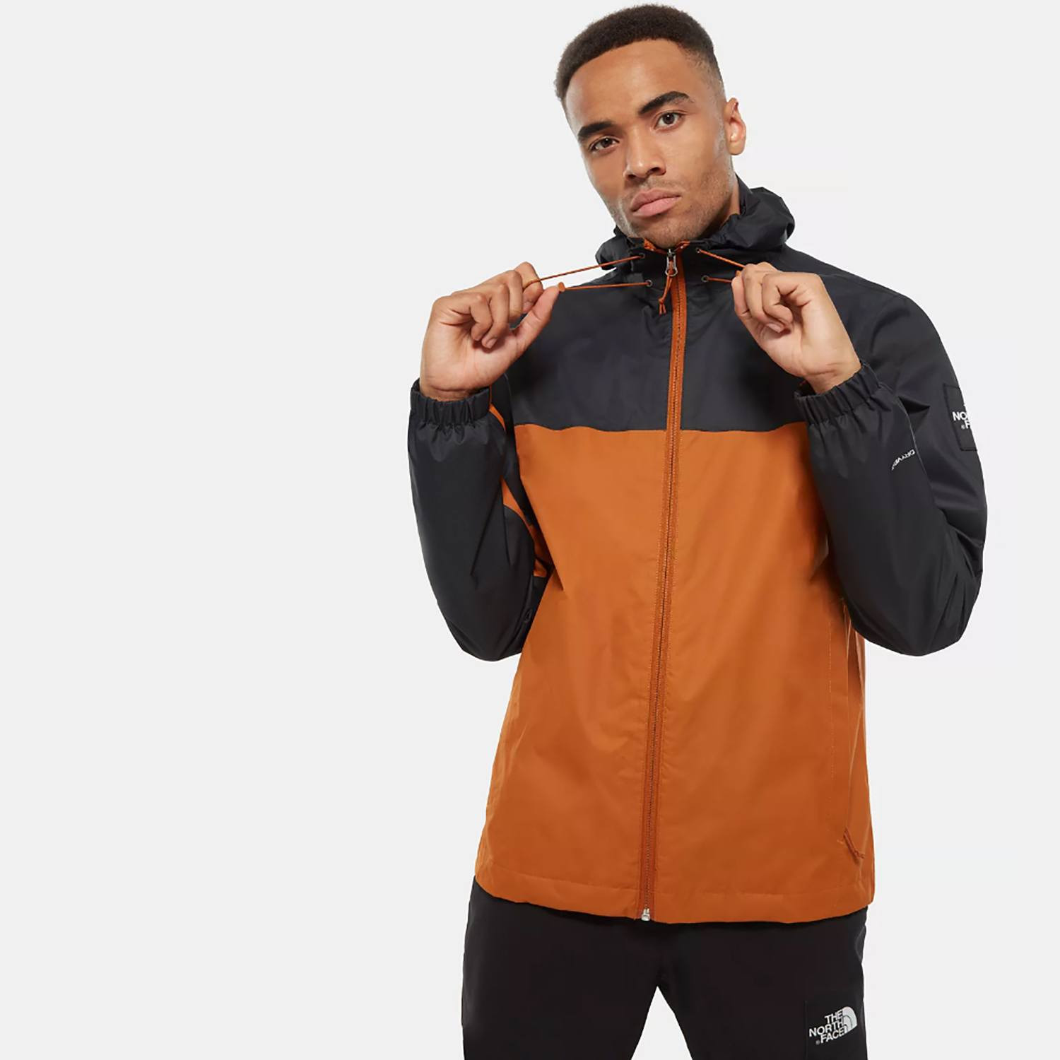 THE NORTH FACE Mountain Q Men's Jacket (9000036547_41102)