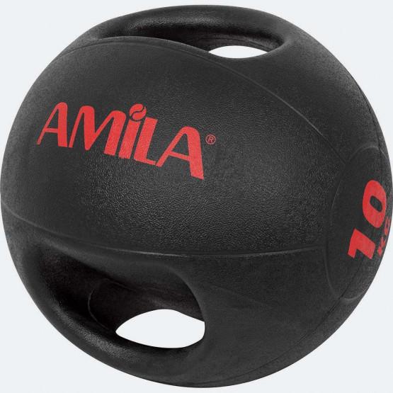 AMILA Dual Handle Ball 28cm - 10kg