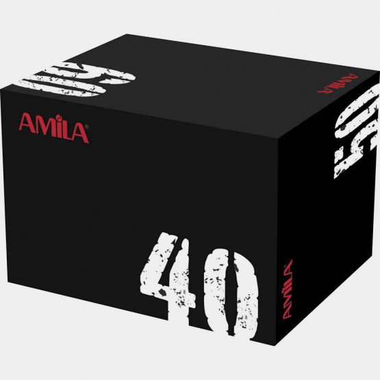 Amila Polymetric Box