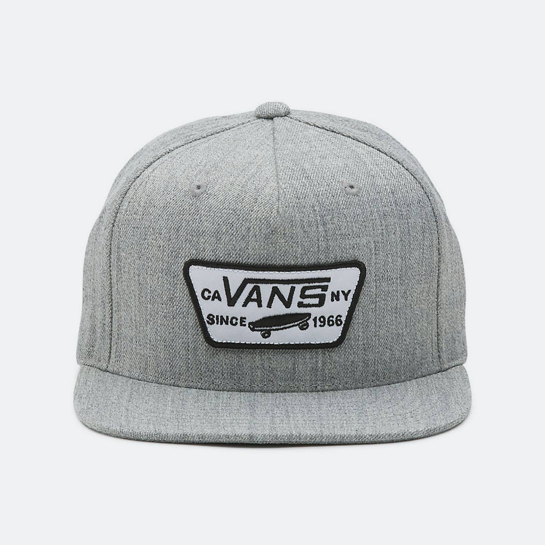 Vans Full Patch Snapback Hat (3083210365_5100)