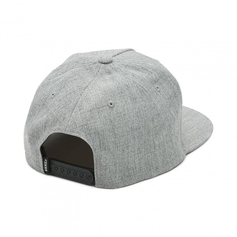 Vans Full Patch Snapback Hat