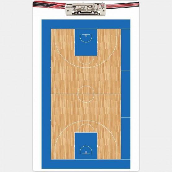Fox Coaching Clipboard For Basket