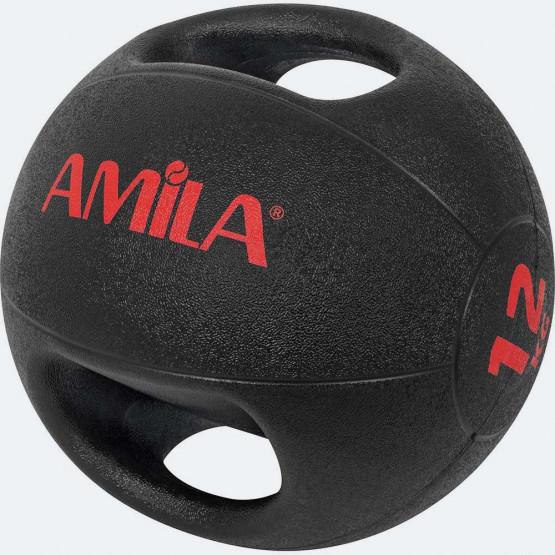 AMILA Dual Handle Ball 12 kg