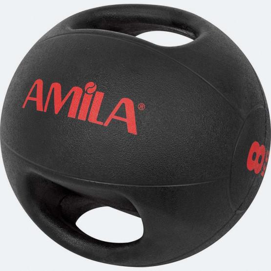 AMILA Dual Handle Ball 8kg