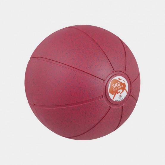 AMILA Medicine Ball  19cm - 3kg