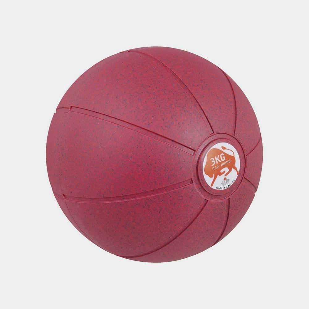 AMILA Medicine Ball 3kg (9000010365_33412)