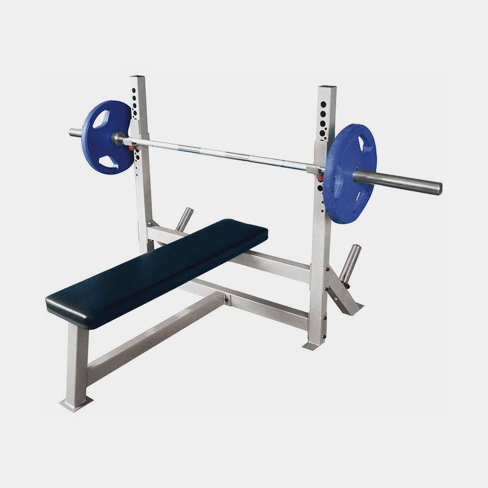 AMILA Weight Bench (9000010479_17029)