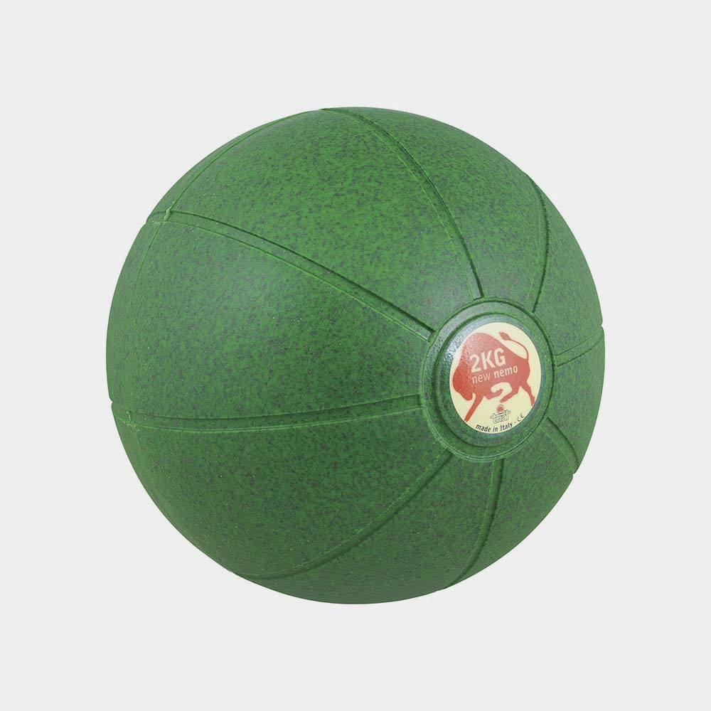 AMILA Medicine Ball 2kg (9000010356_33391)
