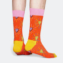 Happy Socks Pink Panther Socks: Pink Plunk Plink