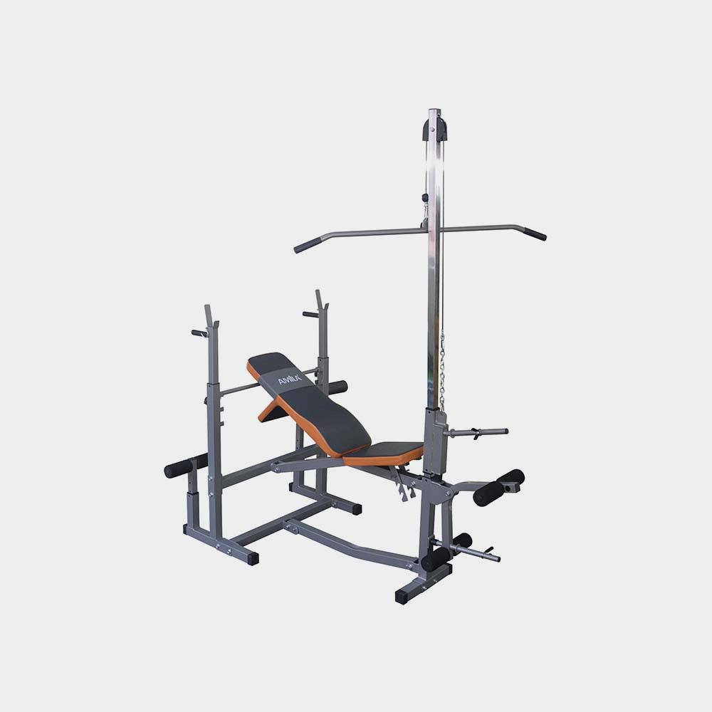 AMILA Weight Bench (9000010477_17029)