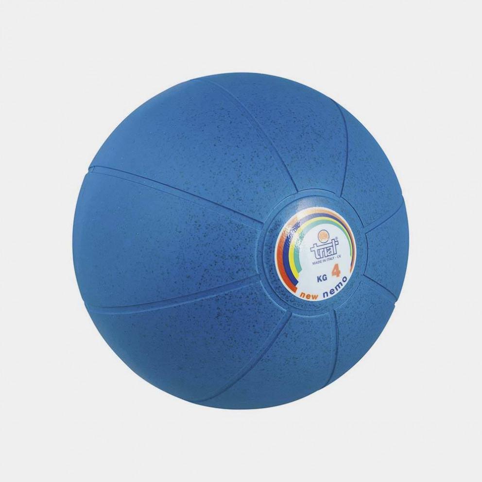 Amila Medicine Ball Nemo 24Cm - 4Kg