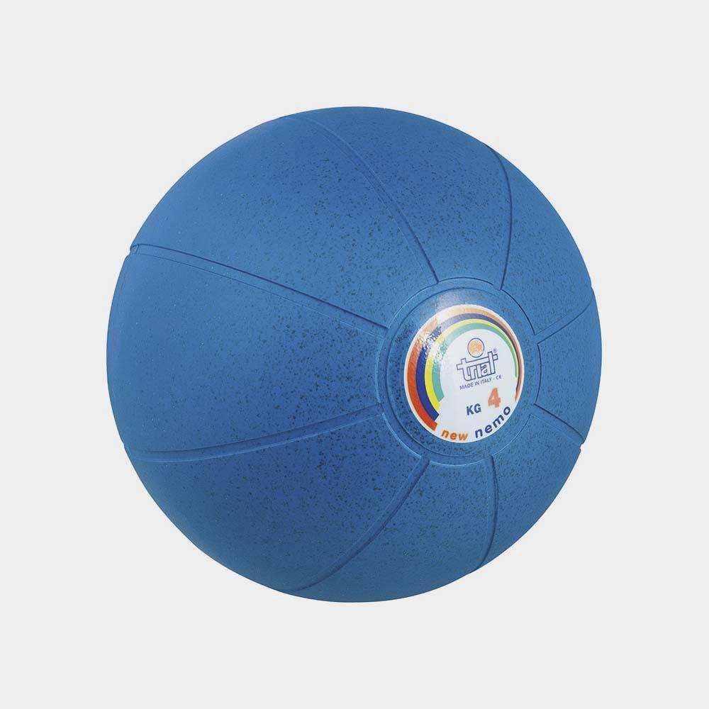 Eldico Medicine Ball NEMO 4kg (9000010381_003)