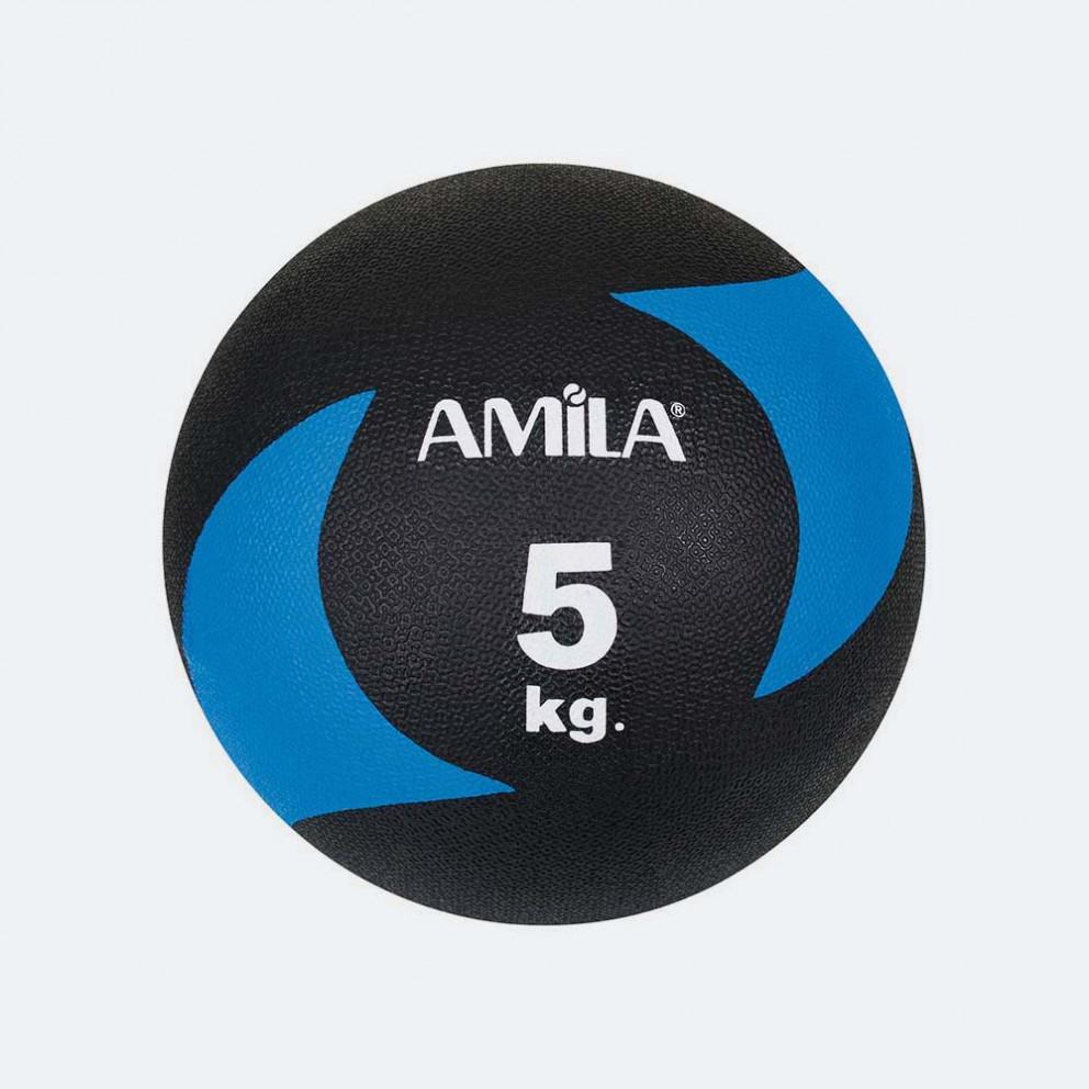 Amila Medicine Ball 22 Cm - 5Kg