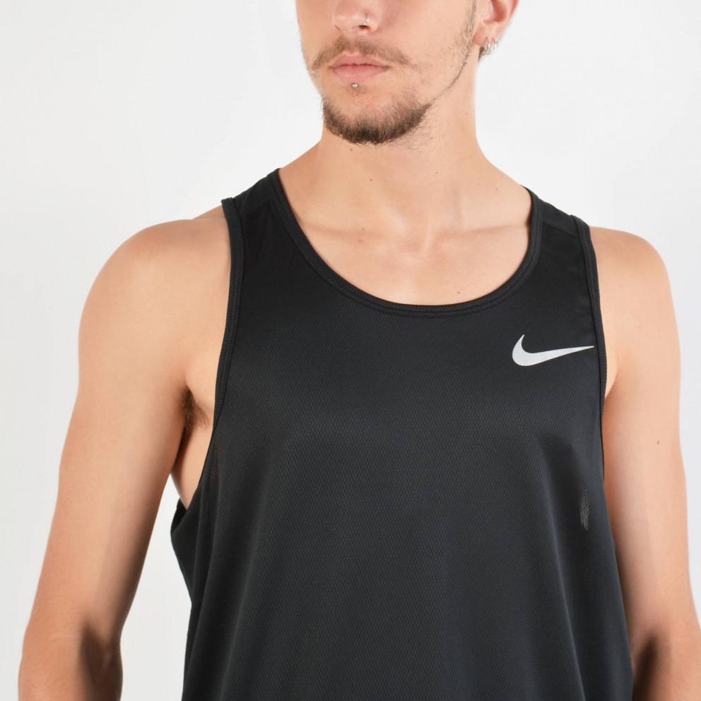 Nike Men's Breathe Run Tank