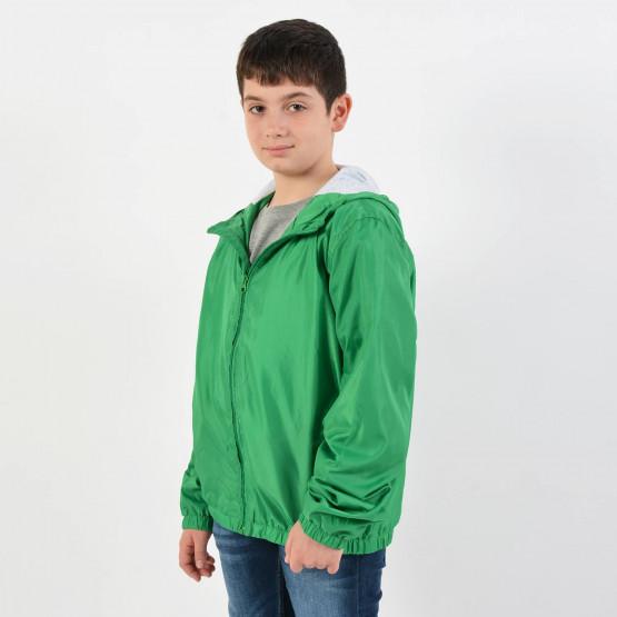 Name it Mini Spring Kids Jacket - Παιδική Ζακέτα