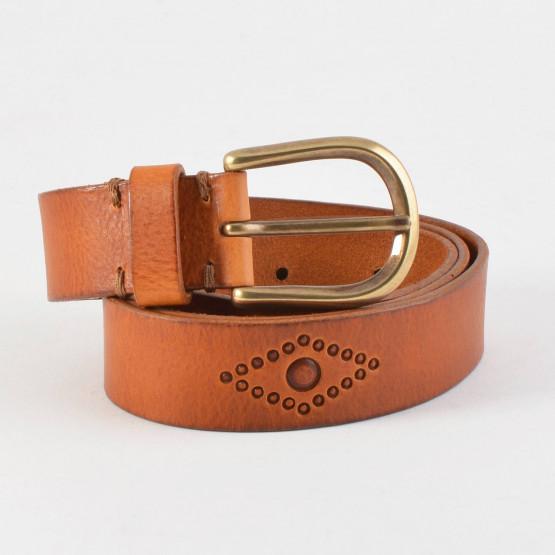 Wrangler Lucky Belt Cognac