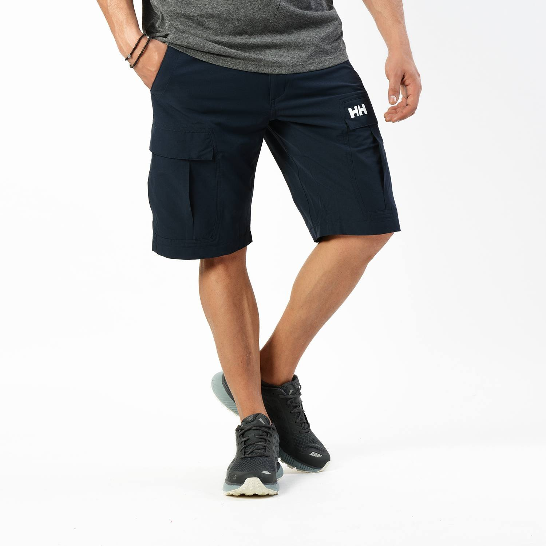Helly Hansen Cargo Shorts 11 - Ανδρική Βερμούδα (9000005744_5123)