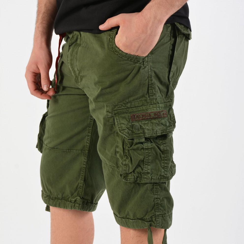 Alpha Industries Men'S Jet Shorts