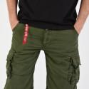 Alpha Industries Men'S Jet Shorts - Ανδρικό Σορτσάκι