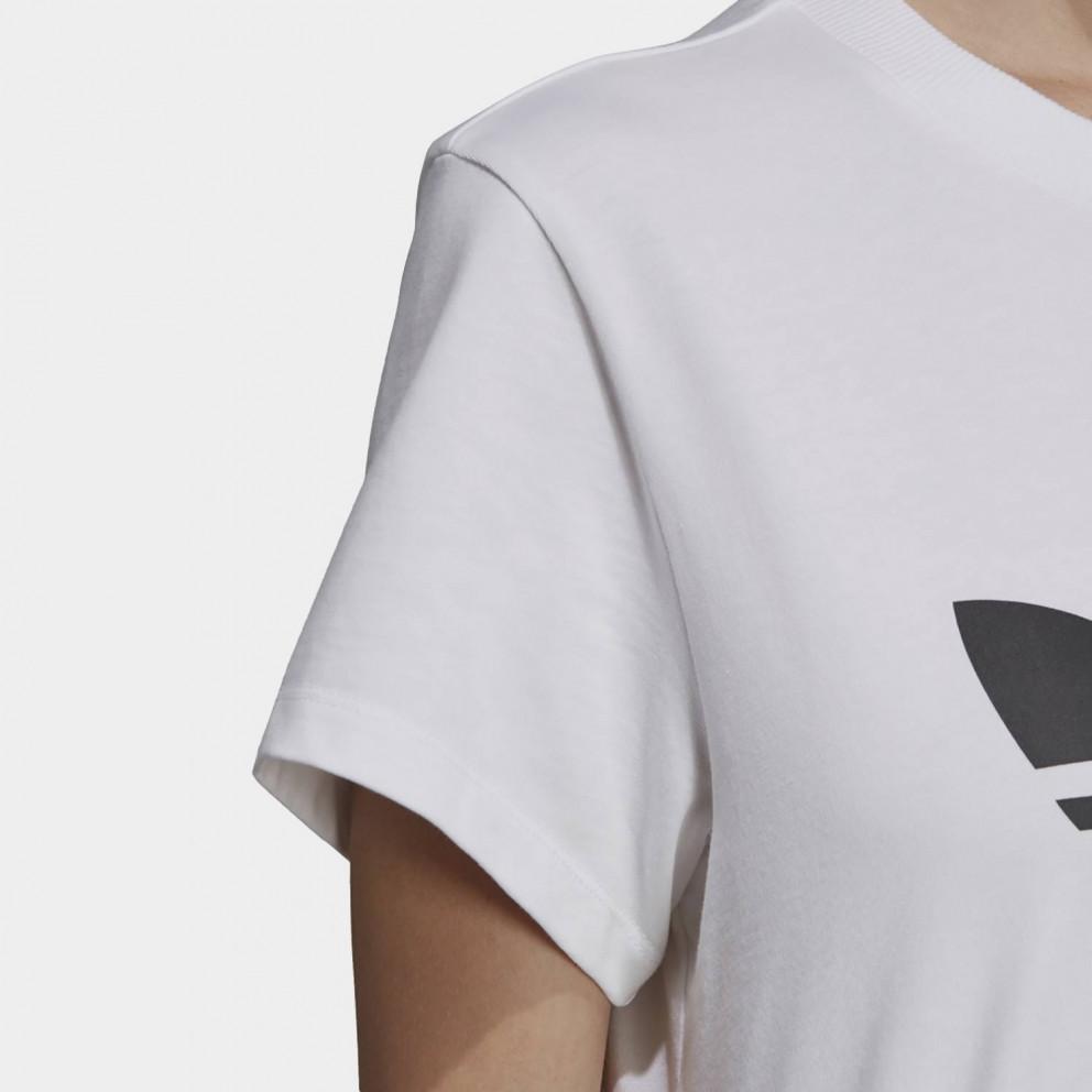 adidas Originals Boyfriend Trefoil Γυναικείο T-Shirt