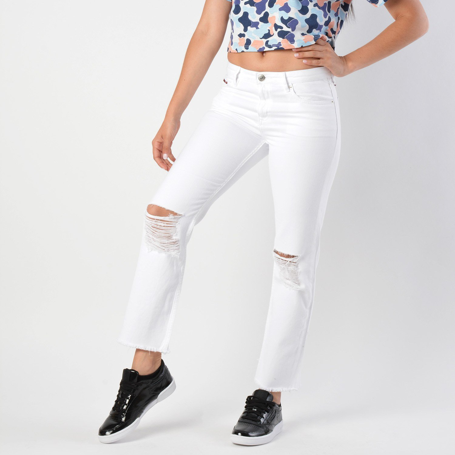 Tommy Jeans Straight Lana Jeans (9000004455_32370)