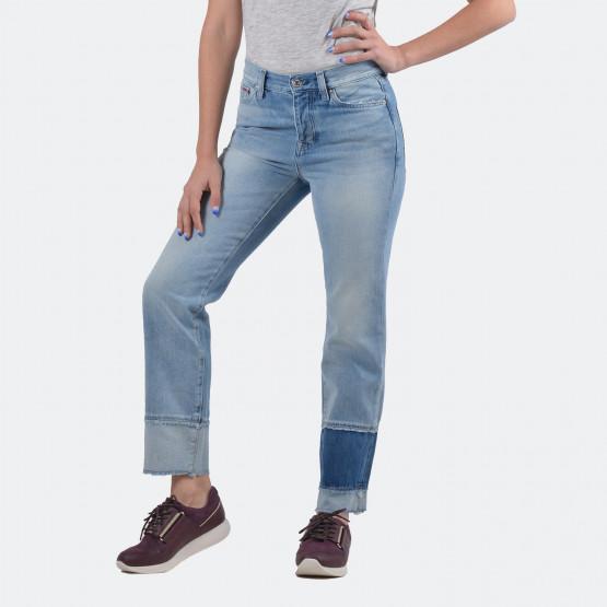 Tommy Jeans Patch Slim Fit | Women's Jeans