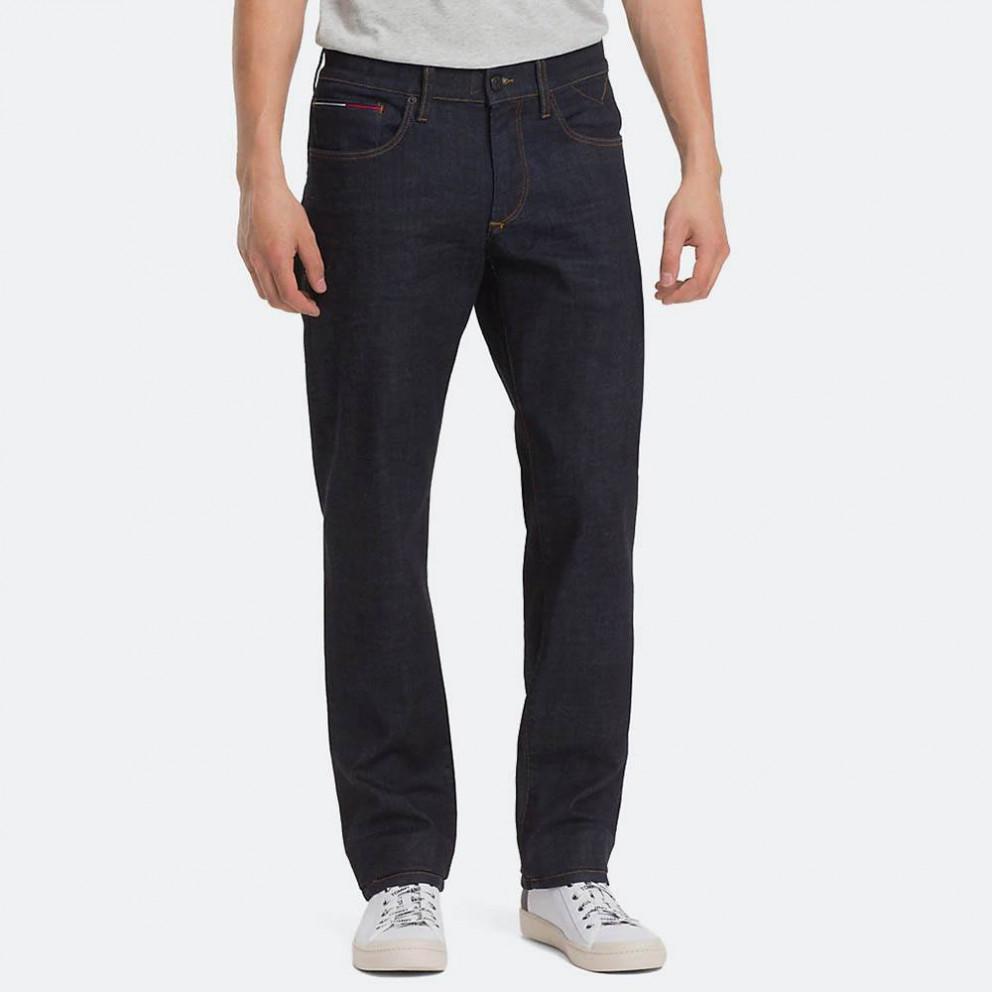 Tommy Jeans Smart Straight Leg Jeans