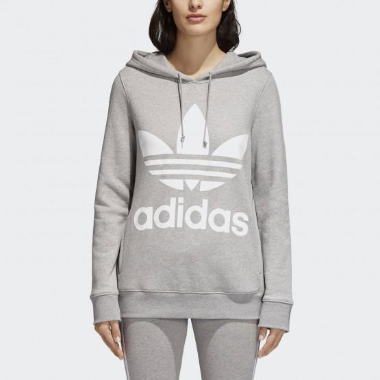 adidas Originals Trefoil Hoodie - Γυναικείο Φούτερ