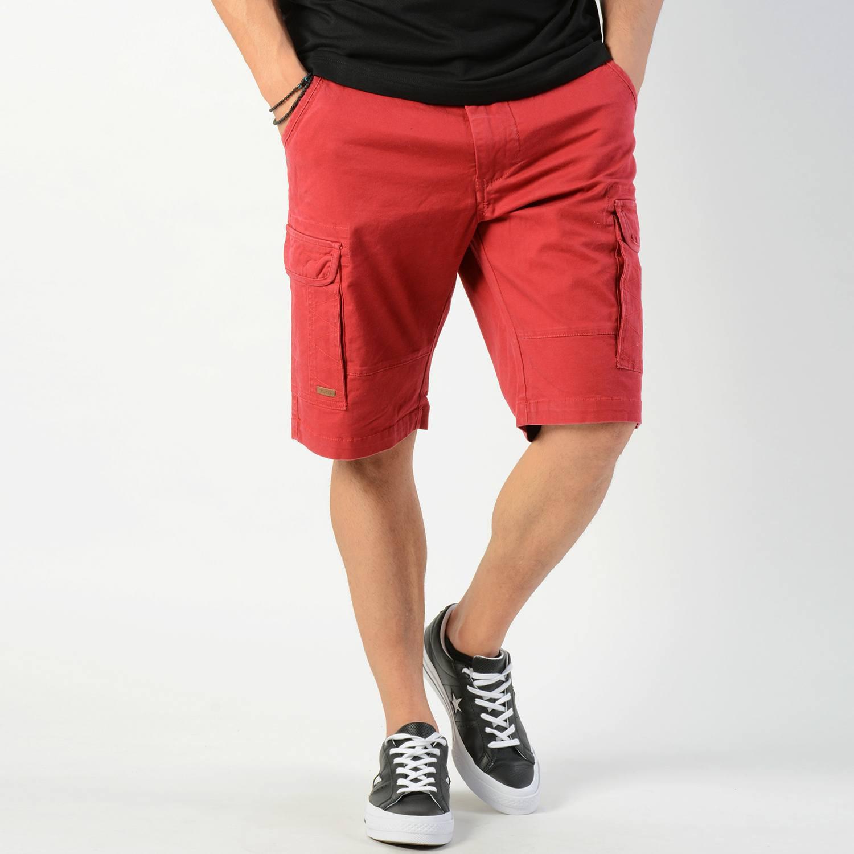 Emerson Men's Strech Cargo Short Pants (9000007210_2061)