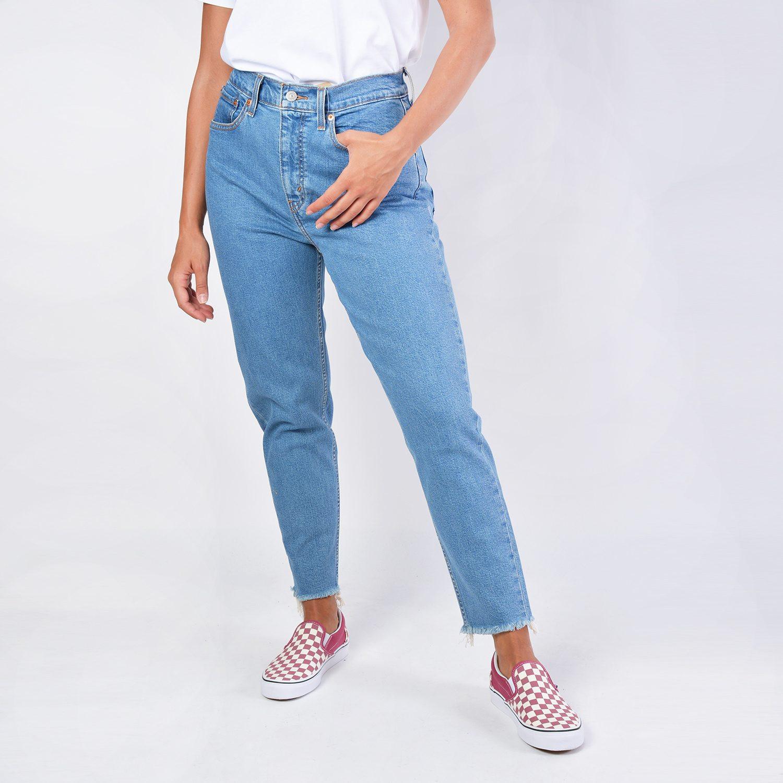 Levi's Mom Pacific Sky Women's Jeans (9000038290_26105)