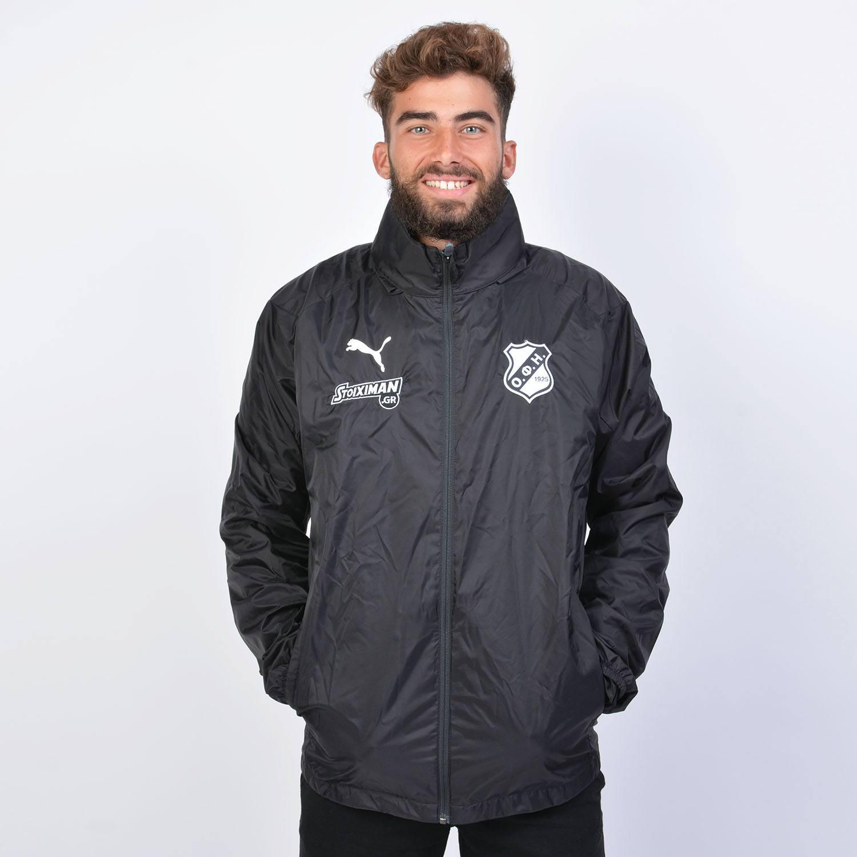 Puma x OFI Crete F.C. Liga Aνδρικό Αδιάβροχο Μπουφάν (900004...