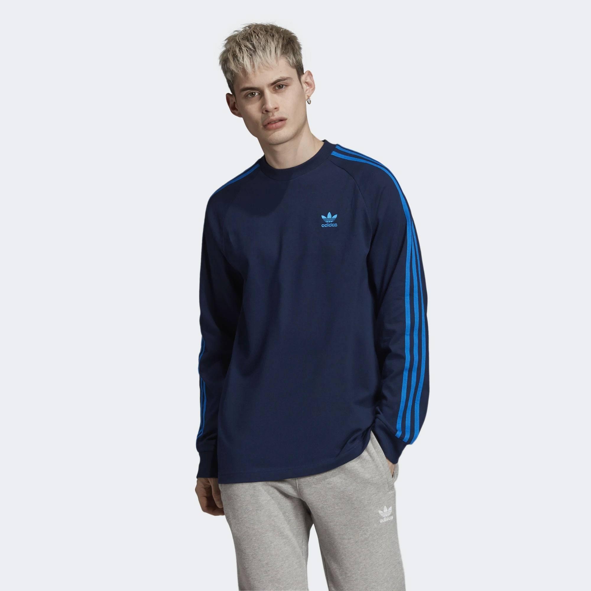 adidas Originals 3-STRIPES LS T (9000033495_39534)
