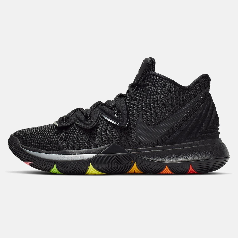 "Nike Kyrie 5 ""Black Magic"" - Ανδρικά Μπασκετικά Παπούτσια"