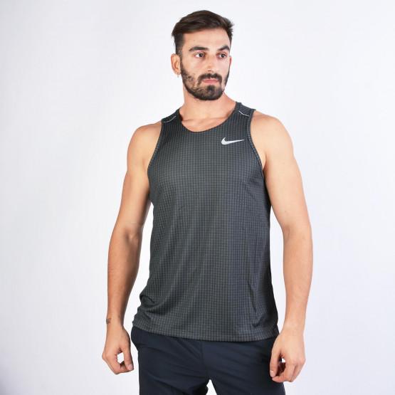 Nike M MILER TECH TANK