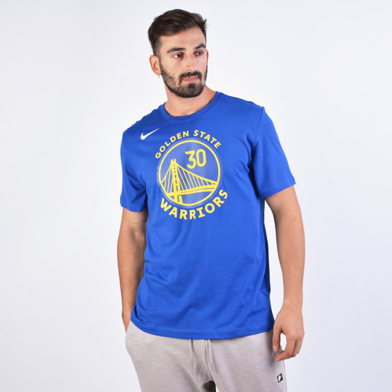 Nike Stephen Curry Golden State Warriors Dri-FIT