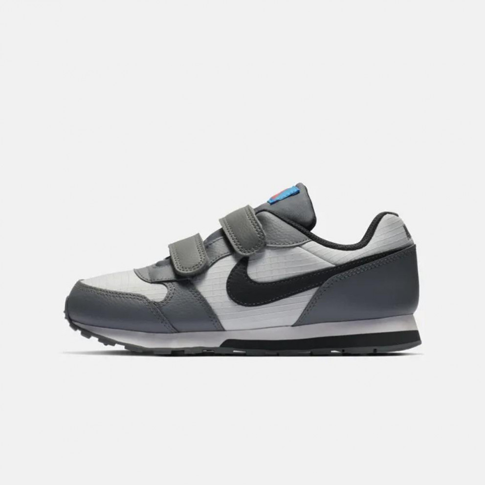 Nike MD Runner 2 Kids' Shoes PURE