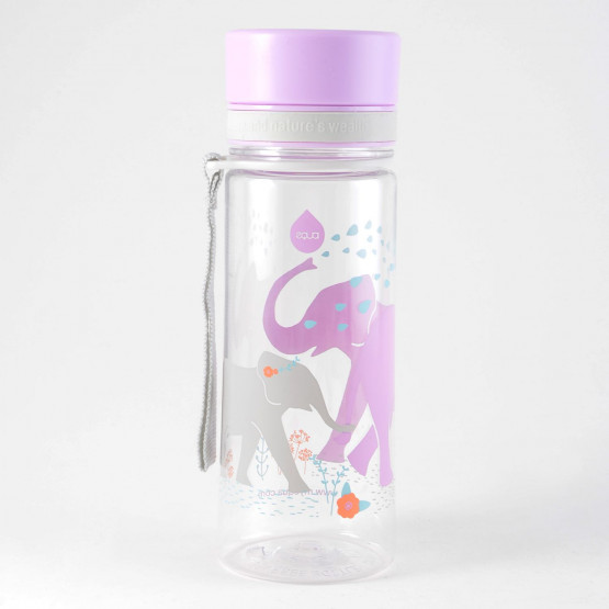 Equa Bottles Wild Collection-ELEPHANT 400ML