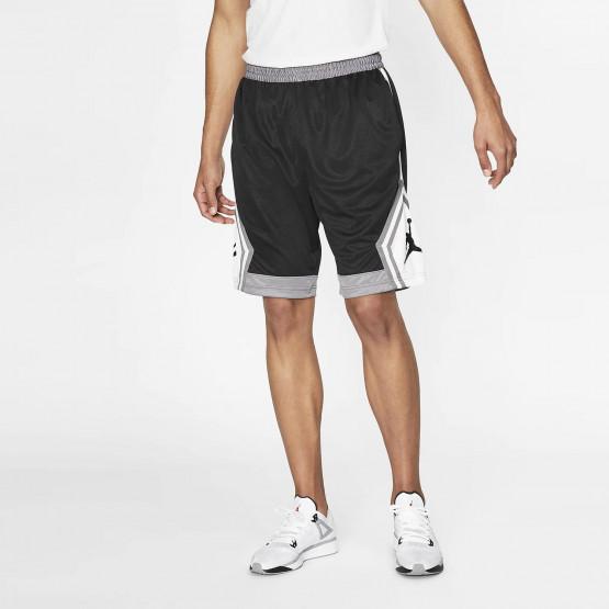 Jordan Jumpman Diamond Shorts - Ανδρικό Σορτσάκι