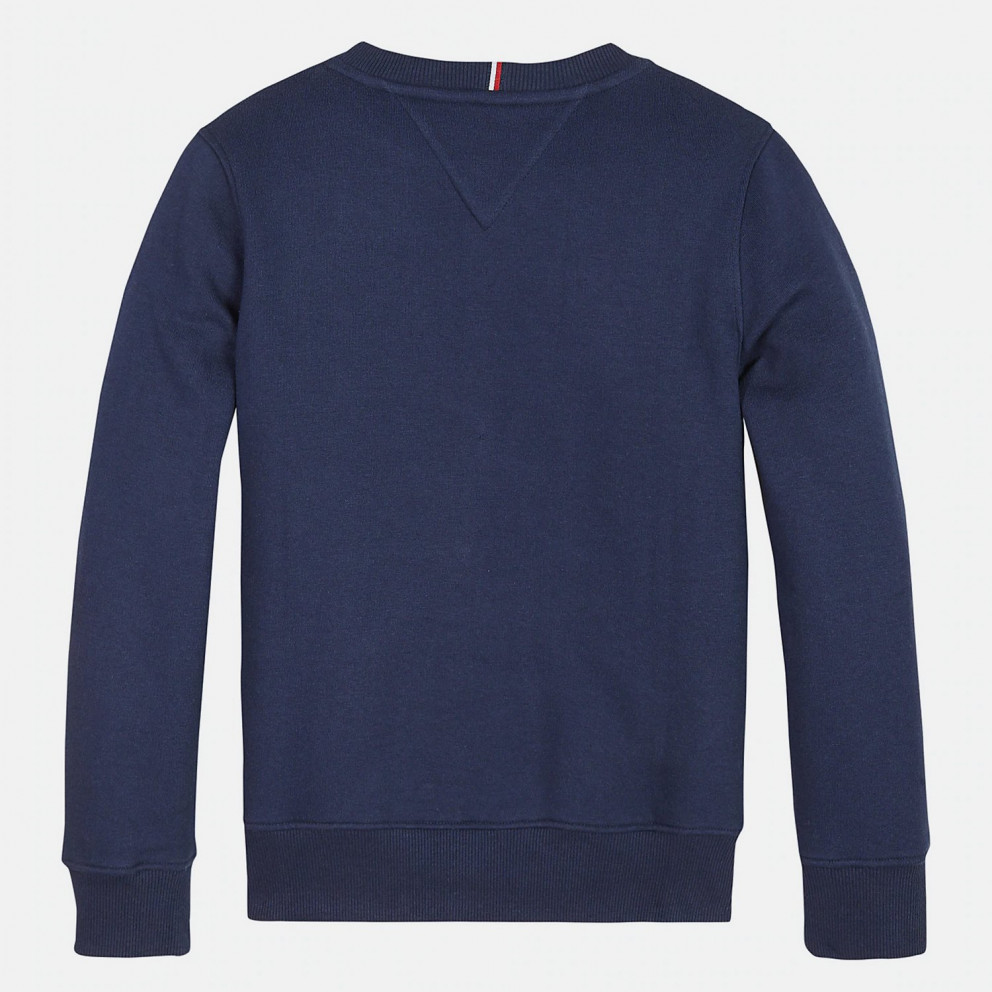Tommy Jeans Essential Signature Sweatshirt
